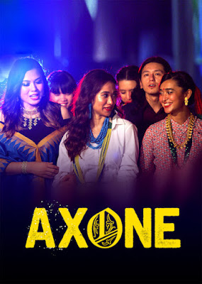 Axone 2019 Hindi 720p WEB HDRip 800Mb x264