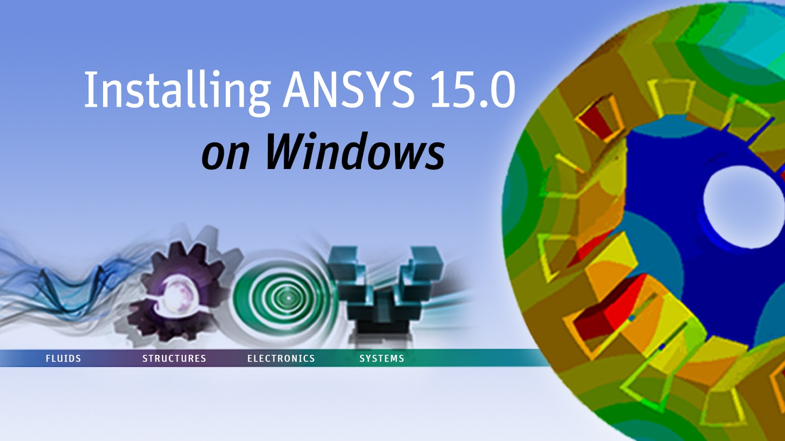 ANSYS Download with Crack (torrent) ~ I'm a Mechanical Engineer