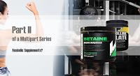 2.5g/d Betaine Double Fat Loss, Improve Lean Mass Gains | Citrulline & Glutathione Lack Effect on Body Composition