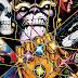 Desafio infinito - O quadrinho que inspirou Vingadores: Guerra Infinita