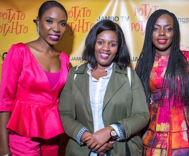 potato potahto movie south africa premiere
