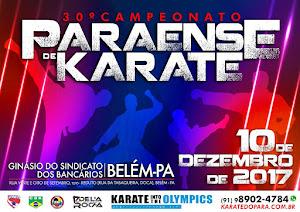 Campeonato Paraense de Karate - Fase Final