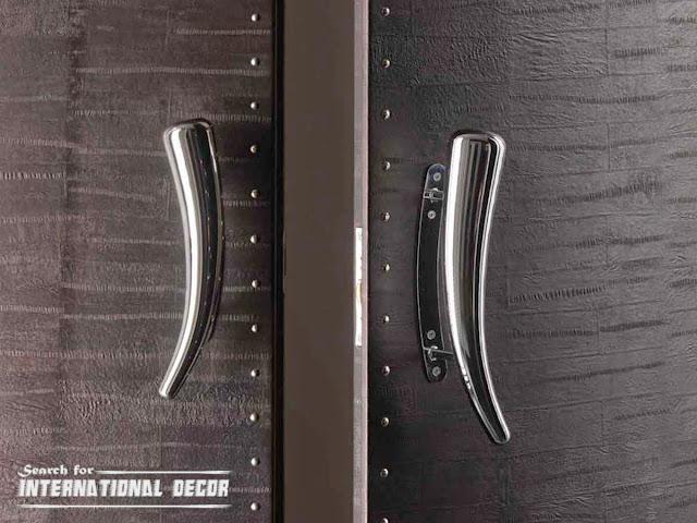 Sliding Doors Accessories