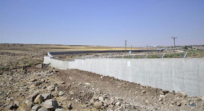 Diyarbakır'ın su ihtiyacını karşılayan Göreli Su Havzası korumaya alındı