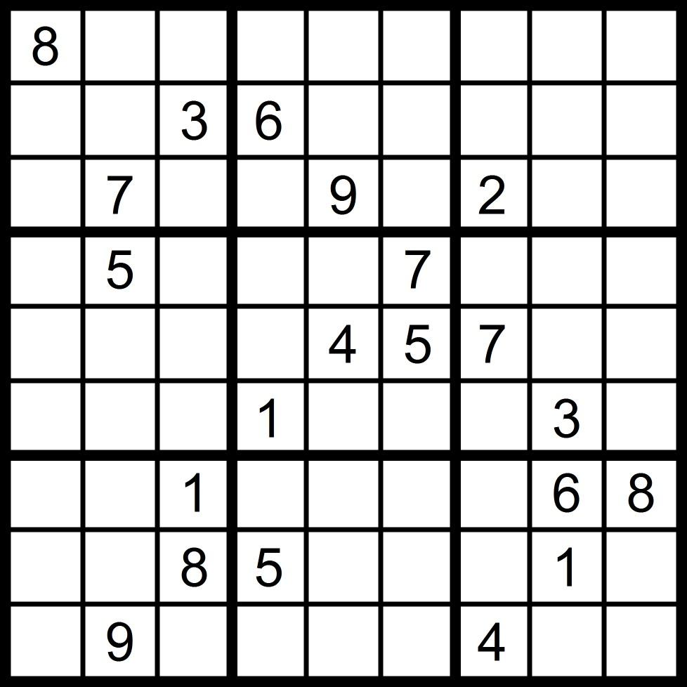 magic word square hardest