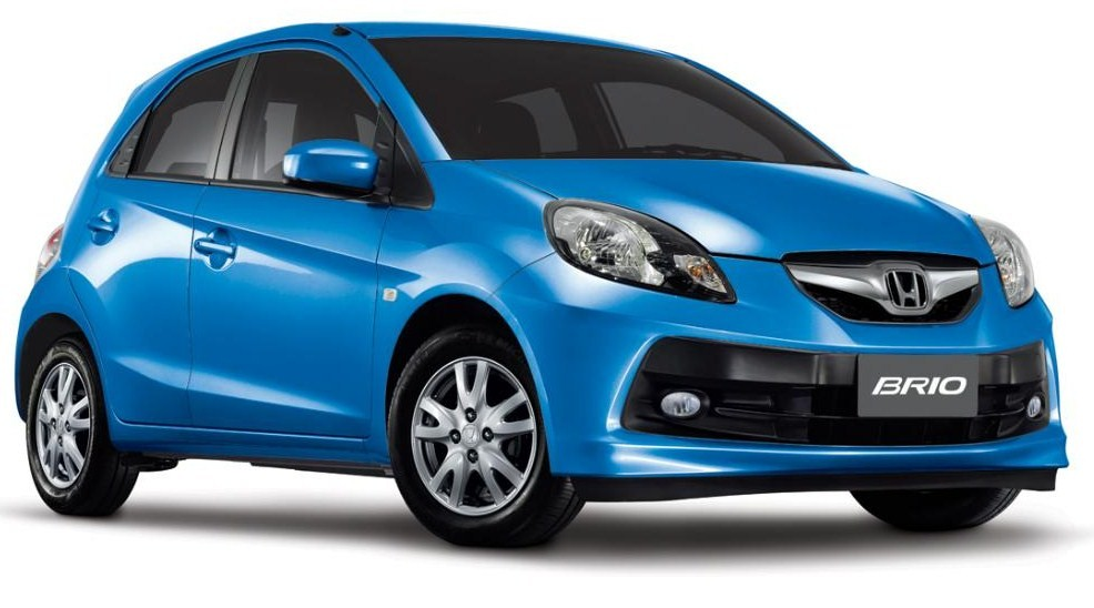 SuperDrive: Honda Brio Automatic