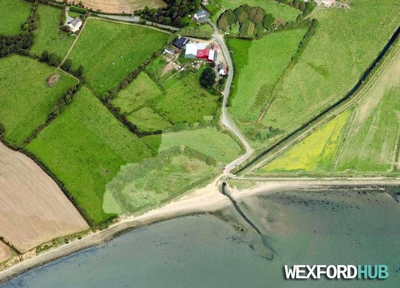 Ardcavan, Wexford