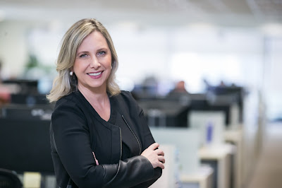 Monica Pimentel, vice-presidente de conteúdo da Discovery Networks Brasil (Foto: Roger Soares)