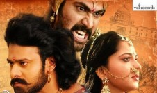 Bahubali - The Conclusion prabhas Title Song new movie song Kannaa Nidurinchara song Best Telugu film Song 2017