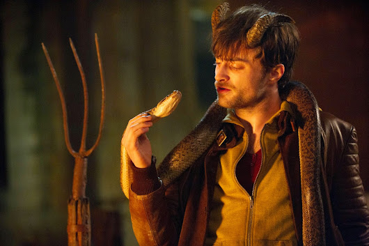 Film Review: Horns- Iconography over substance