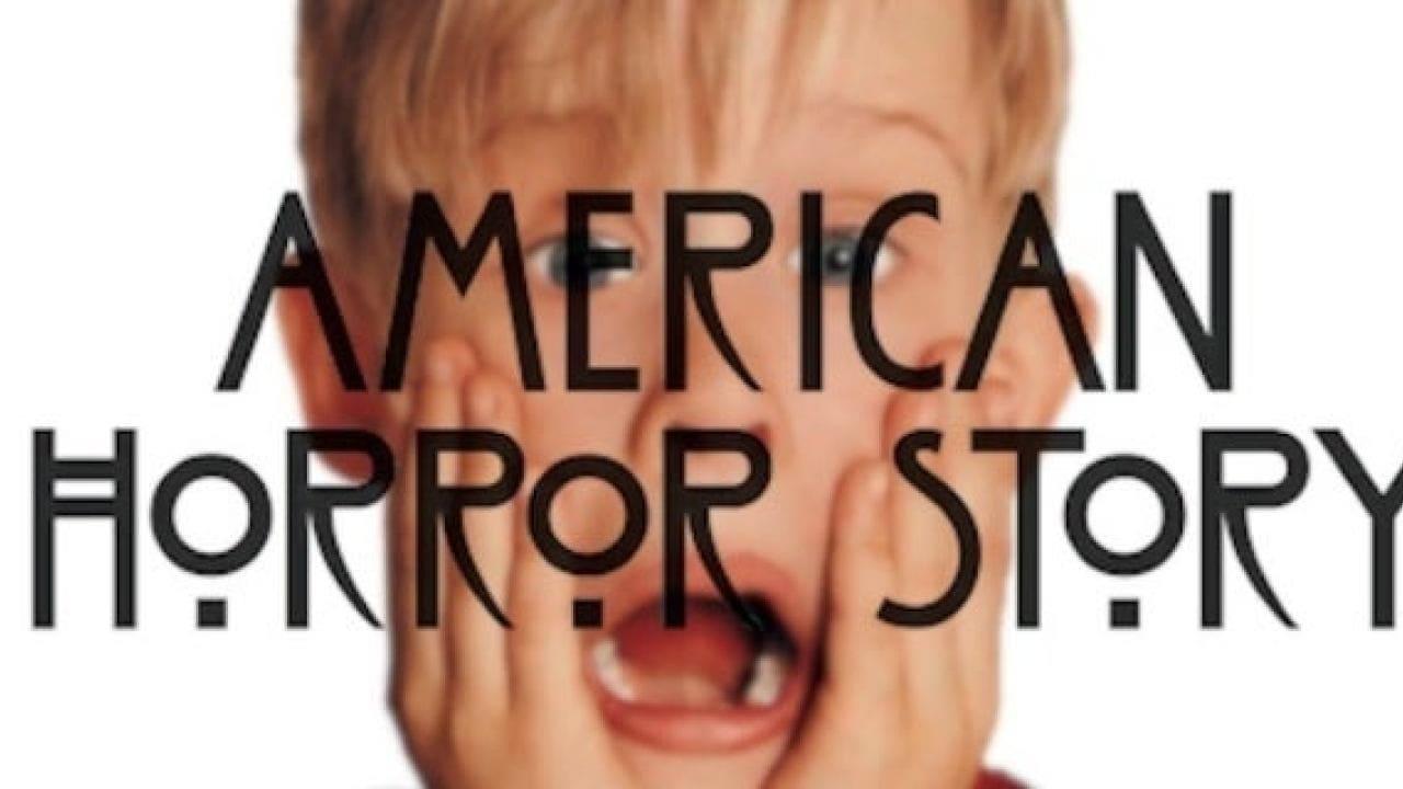 Macaulay Culkin no elenco da 10ª temporada de American Horror Story