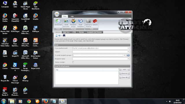 [ Download ] Email sender deluxe full version