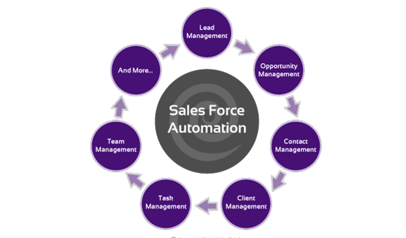 sfa Is CRM A Game Changer In Sales Organizations Of Small And Medium Businesses?