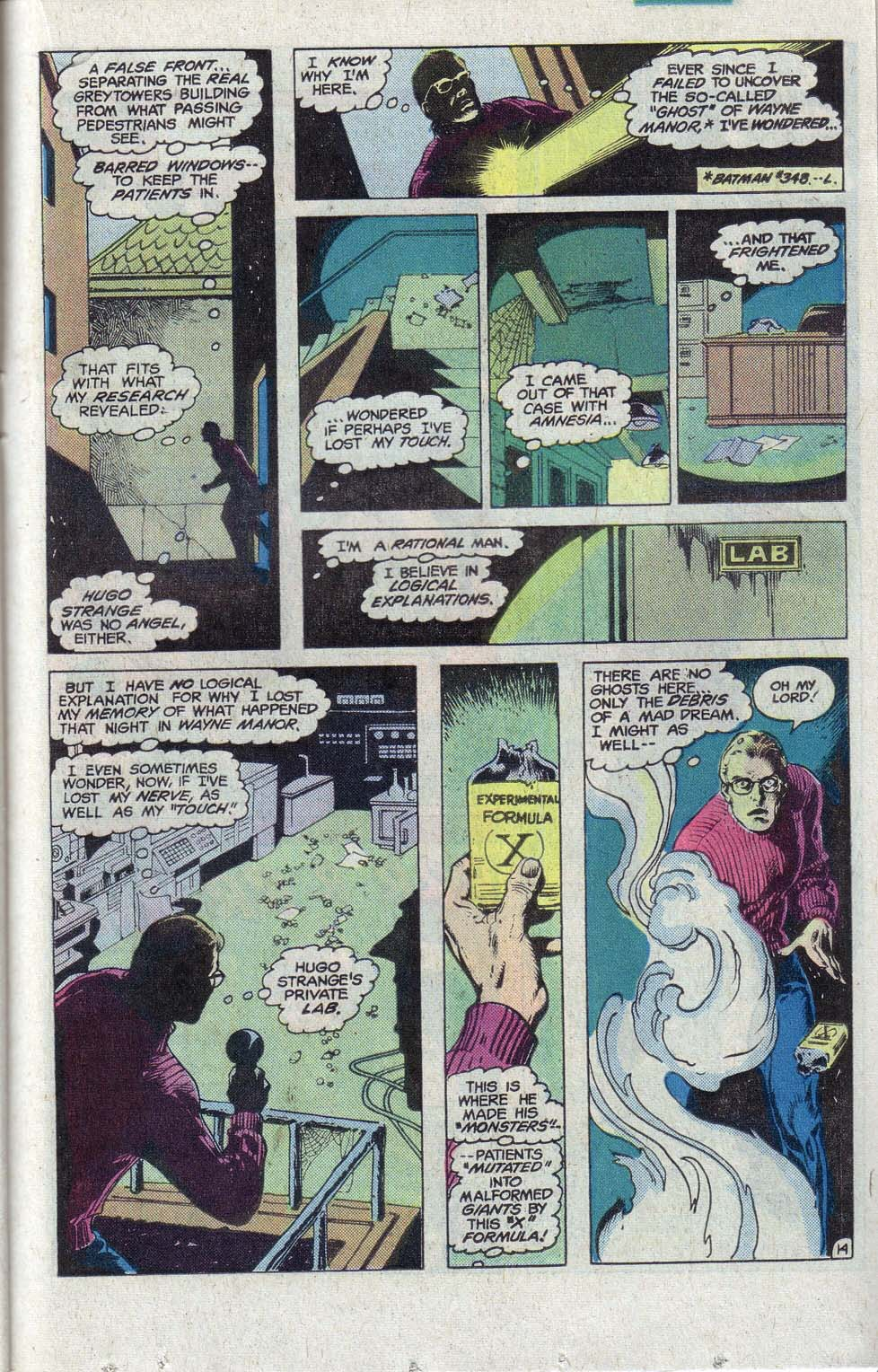 Detective Comics (1937) 520 Page 17