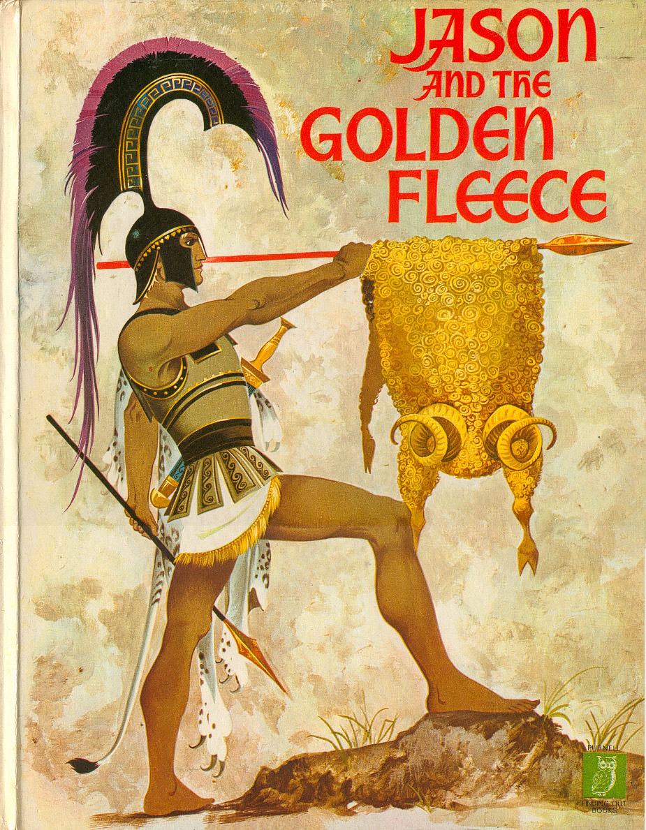 jason and the golden fleece hero s journey The story of jason and the argonauts talks about a great journey by water to a far   century bc actually, the poem ends with the return of the heroes to greece.