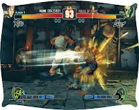 Street Fighter IV Full Version PC Game Screenshot 2