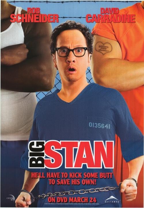 Đại Ca Stan - Big Stan (2007)