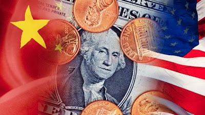 Manuel Isidro Molina  Plan de China para dejar de acumular dólares ... 2d8ae859151