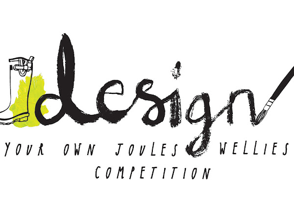 Joules Design Your Own Welly Comp   Lifestyle