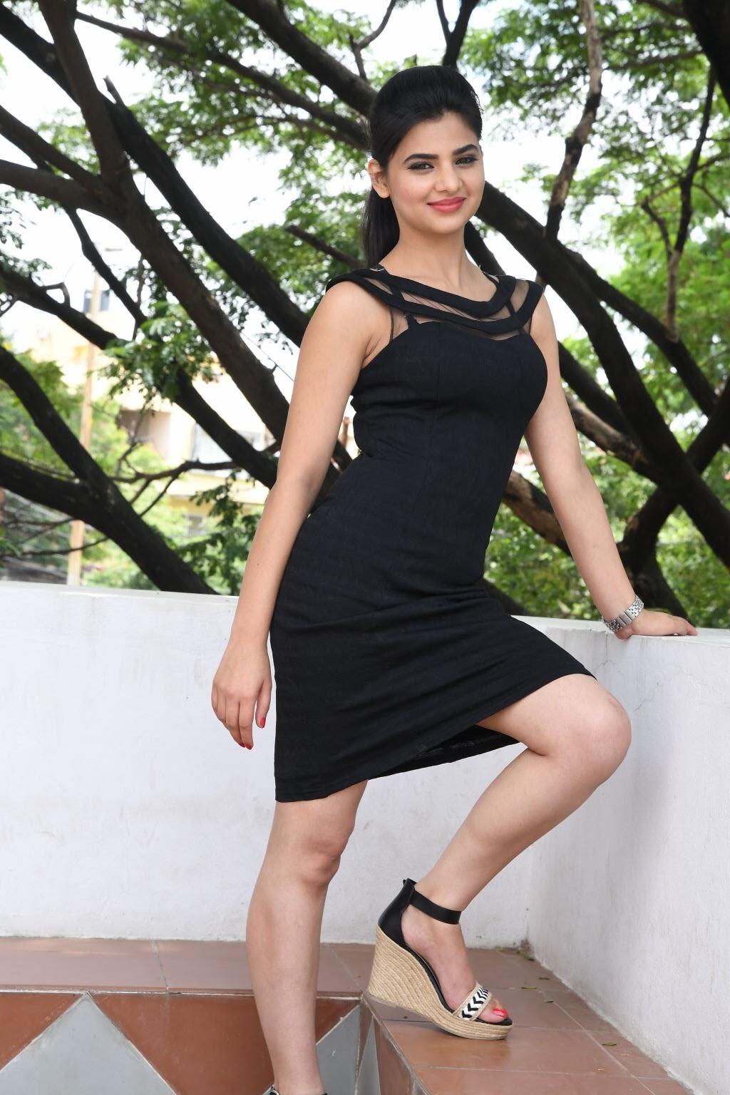 kamna ranawat new glam pics-HQ-Photo-17