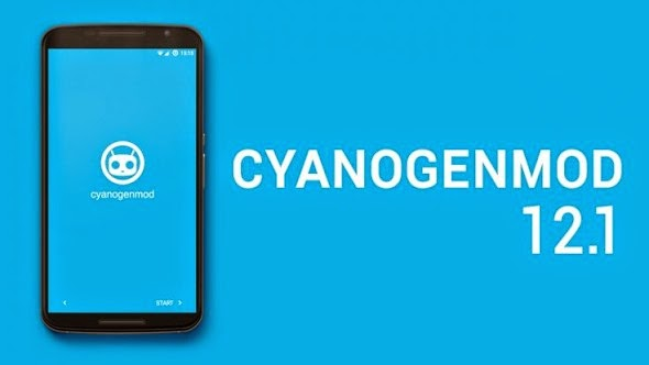 Download CyanogenMod 12.1 OS, But Wait, Is there Bugs?