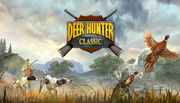 Download Apk Deer Hunter Classic Mod Unlimited Money Terbaru 2018