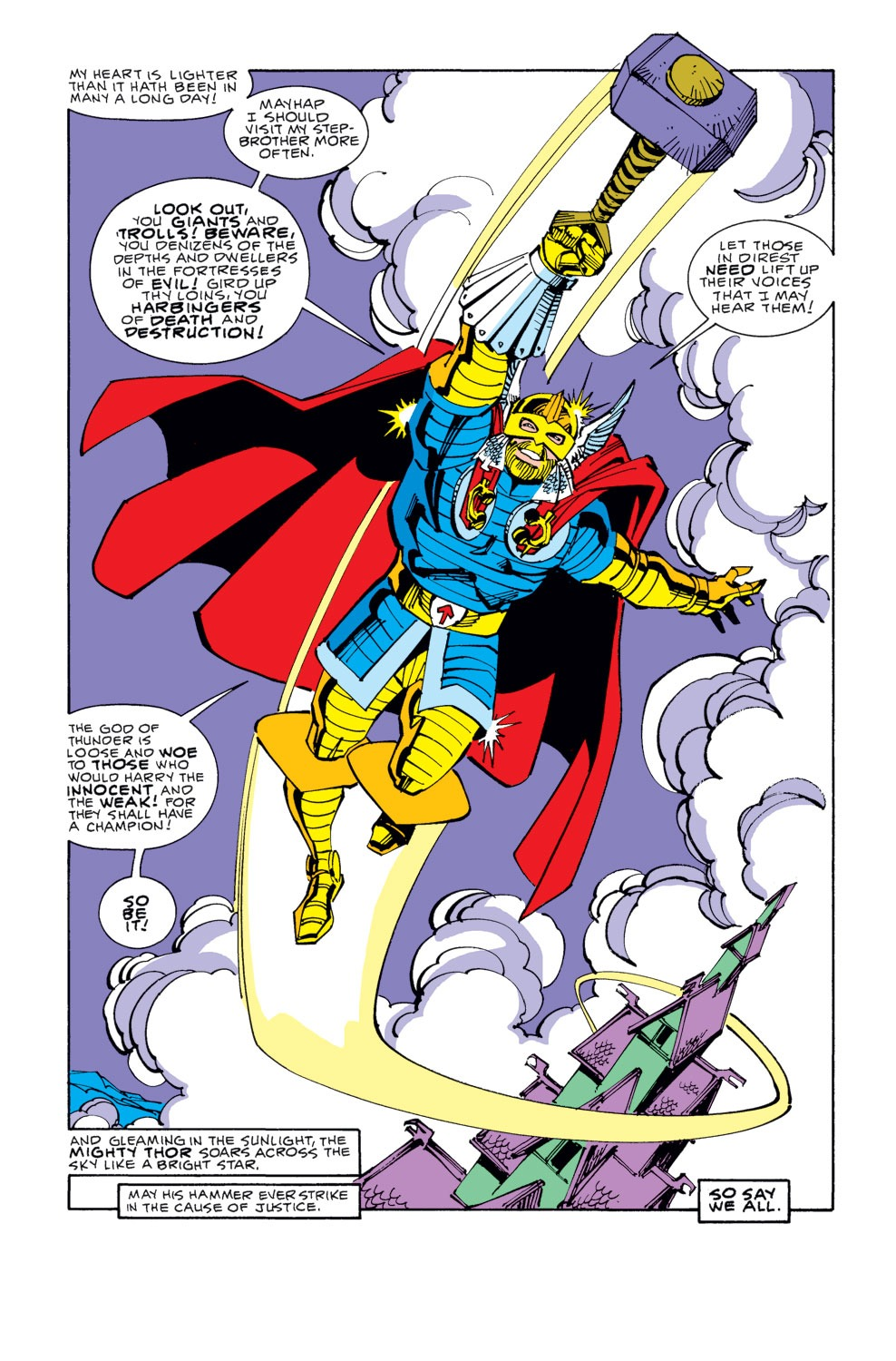 Thor (1966) 382 Page 41