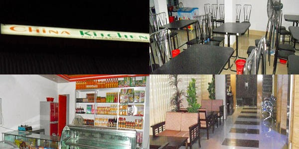 Top restaurants in Satkhira