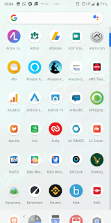 launcher icons (new)
