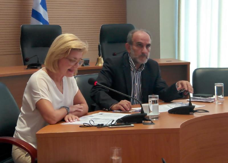 Δίχτυ προστασίας των οικονομικά αδύνατων από την Περιφέρεια Δυτικής Ελλάδας  με τη δημιουργία Κέντρων Κοινότητας