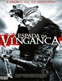 Filme A Espada da Vingança