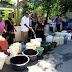 Selama Tiga Tahun Warga Bogor Cawas Terpaksa Beli Air Untuk Penuhi Kebutuhan Hidupnya.