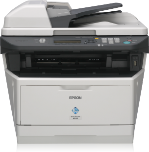 Epson AcuLaser MX20DN Driver Download