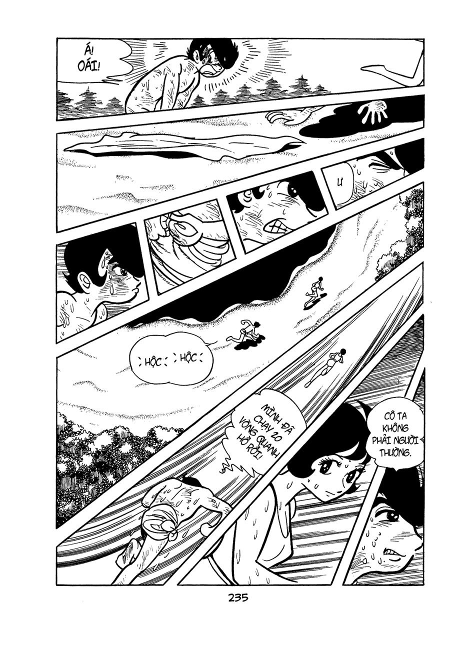 Apollo's Song chap 3.2 trang 28