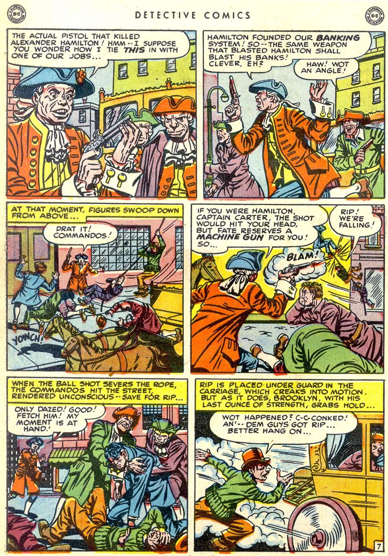 Detective Comics (1937) 143 Page 43