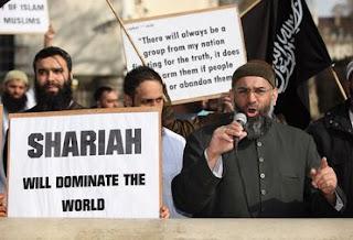 O Ocidente se rendeu ao islamismo radical, conclui especialista