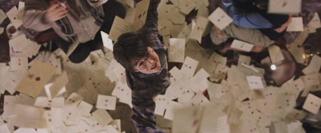 Site de J.K. Rowling esclarece rumor sobre série de TV de 'Harry Potter' | Ordem da Fênix Brasileira