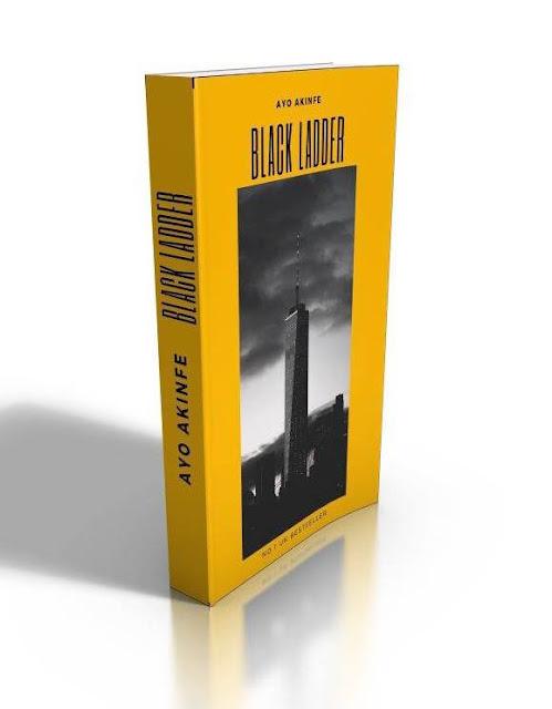 Black Ladder the book
