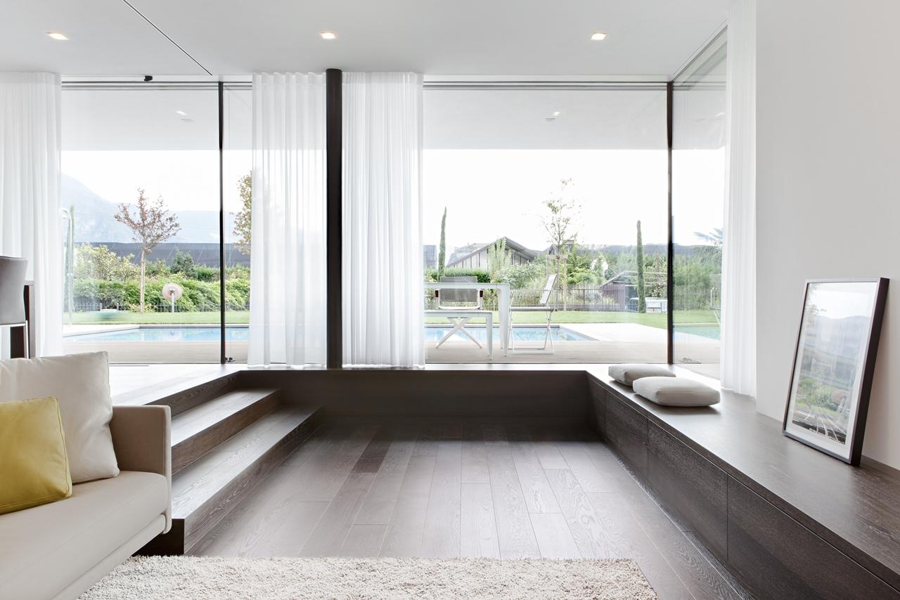 19 Best Sunken Living Room Design Ideas You'd Wish to Own
