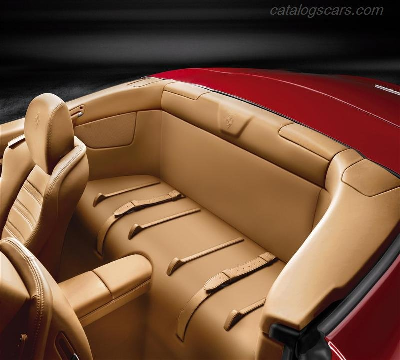 صور سيارة فيرارى كاليفورنيا 2014 - اجمل خلفيات صور عربية فيرارى كاليفورنيا 2014 - Ferrari California Photos Ferrari-California-2012-58.jpg