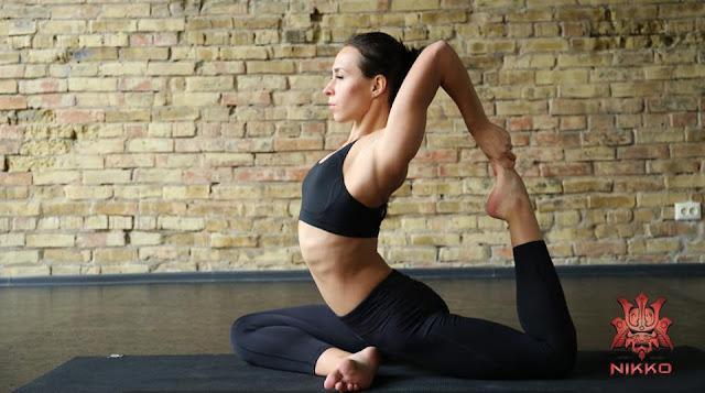 Тренер по йоге Киев