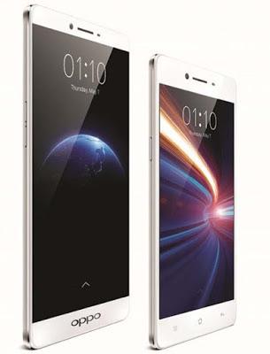 Harga Oppo R7 Terbaru, Spesifikasi Octa Core Kamera 13 MP