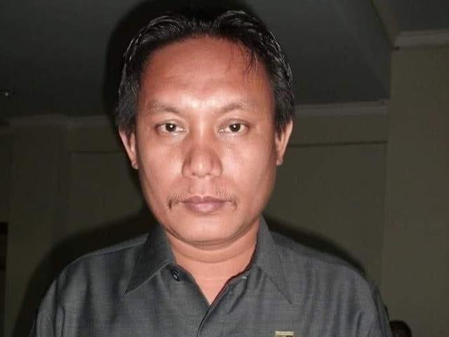Di-OTT Dana Gempa Lombok, Anggota DPRD Golkar Lolos Hukuman Mati