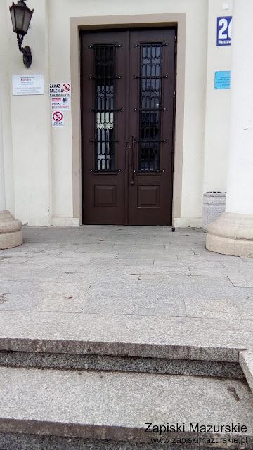 """Kto i za co odpowiada w mrągowskiej """"kulturze""""?"""