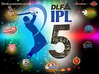 DLF IPL 5 Cricket Game, Latest 2015 Dowload
