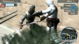 Download Game Assassin's Creed - Bloodlines PSP for PC - Game Tegal