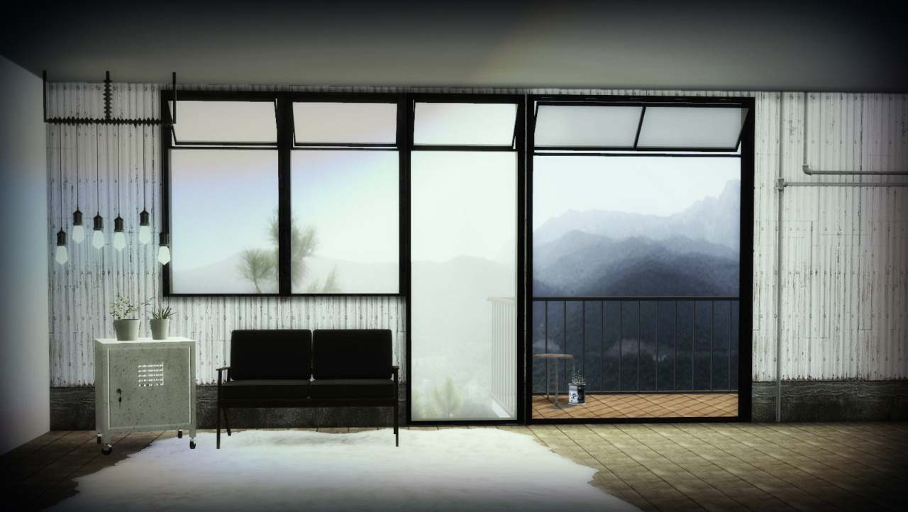 Sims 4 cc 39 s the best windows by tingelingelater for Window design 4 by 4