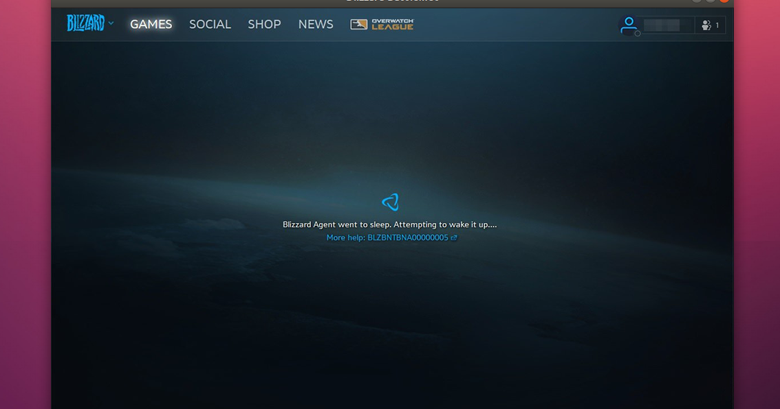 Where is scan and repair battlenet | I have found a potential fix to
