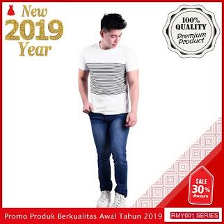 RMY292R33 Raf Celana Jeans Pria Keren Reguler 01 BMGShop