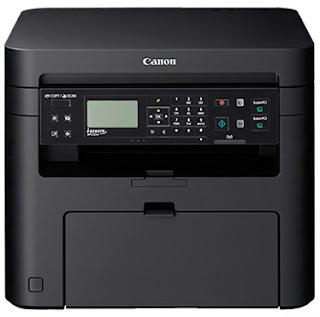 Download Driver Canon i-Sensys MF232w